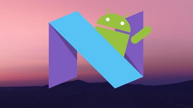 Android 7.0 Nougat Çıkış Tarihi Belli Oldu