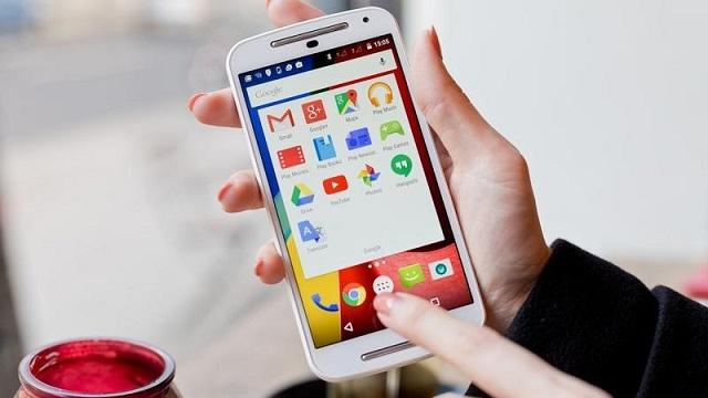 Android Telefon Yedekleme Nasıl Yapılır?