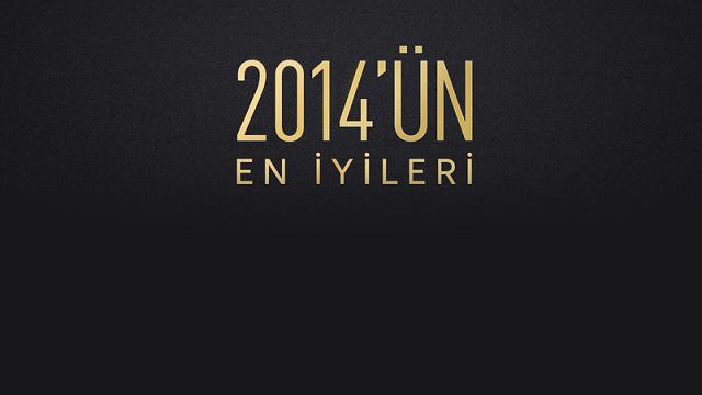 Apple Türkiye, 2014'ün En İyi Mobil Uygulama ve Oyunlarını Açıkladı