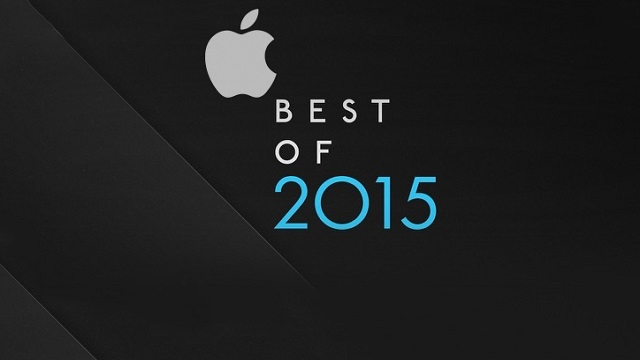 Apple'ın Seçtiği 2015'in En İyi iPhone Uygulamaları