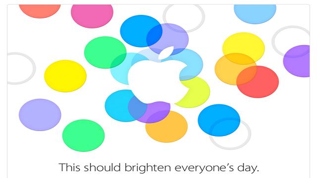 Apple, Yeni Nesil iPhone'ları 10 Eylül'de Tanıtacak