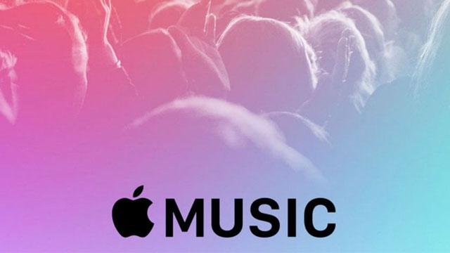 Apple Music Android Uygulaması Yayınlandı, Hemen İndirin!