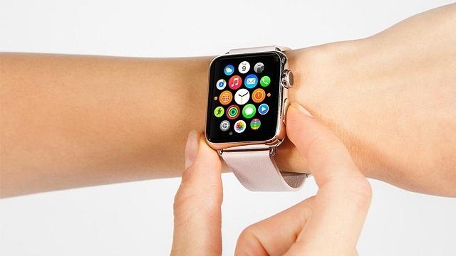 Apple Watch 2 Tanıtım Tarihi Sızdırıldı
