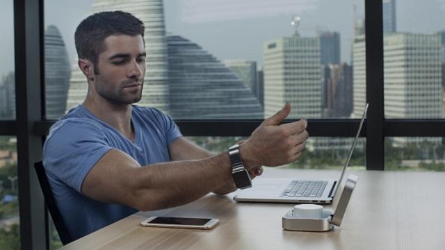 Apple Watch Aksesuarları CES 2016'da Sergilendi