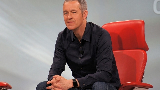 Apple'ın Yeni COO'su Jeff Williams Oldu