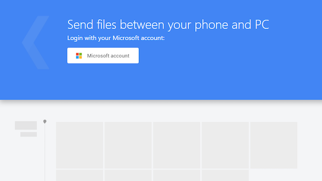 Microsoft, Windows 10 - Android Dosya Senkronizasyonu Özelliğini Test Ediyor