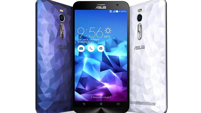 ASUS, ZenFestival Etkinliğinde Çoştu: ZenFone Ailesine 4 Yeni Üye