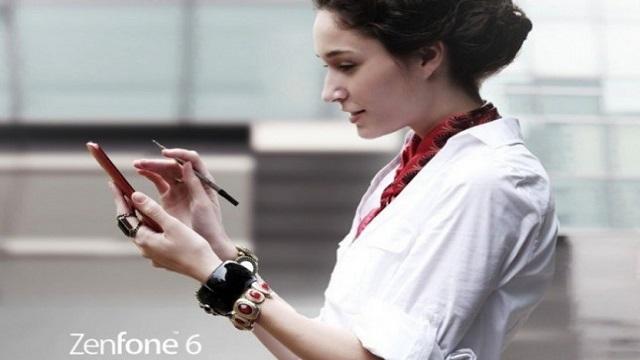 ASUS, ZenFone Serisi Akıllı Telefonlarını Tanıttı