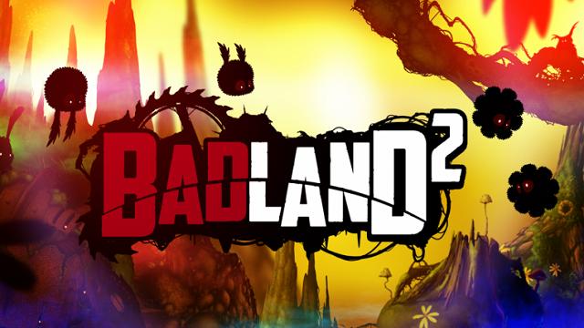 Ödüllü Platform Oyunu BADLAND 2 iOS'a Çıktı