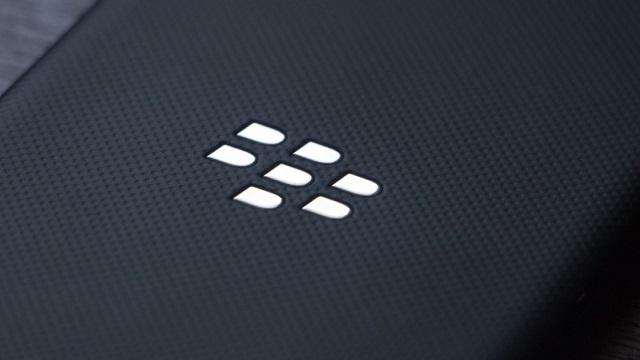 Tam Dokunmatik Ekranlı BlackBerry Z3, Göründü