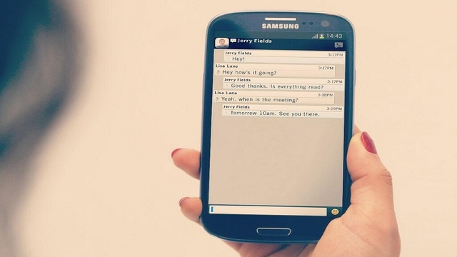 BlackBerry Messenger 27 Haziranda Gelmeyecek