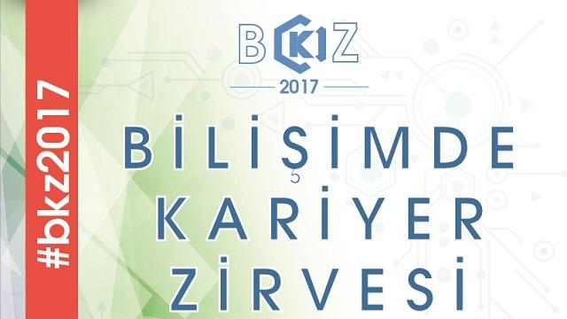 Bilişimde Kariyer Zirvesi 2017: Bilişim Sektörünün Kalbi Manisa'da Atacak