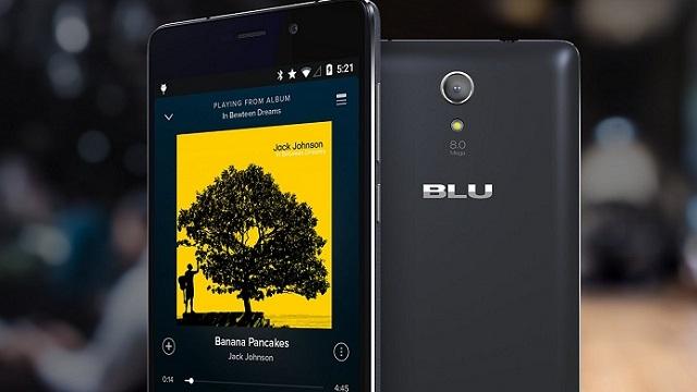 Blu Studio Energy 2 ve Energy X, 3 Günü Rahatlıkla Çıkarabiliyor
