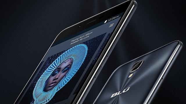150 Dolarlık Android Telefon: BLU Vivo XL2