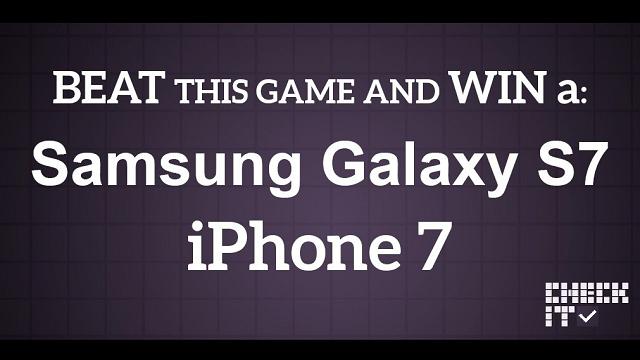 Bu Mobil Oyunu Bitirmeyi Başaran iPhone 7'yi Kapıyor!