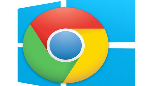 Google, Chrome OS'u Windows 8'e Getiriyor