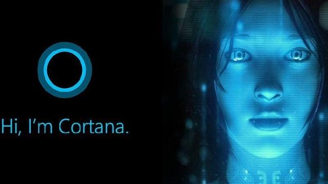 Microsoft'un Sanal Asistanı Cortana Resmi Olarak iOS ve Android'de