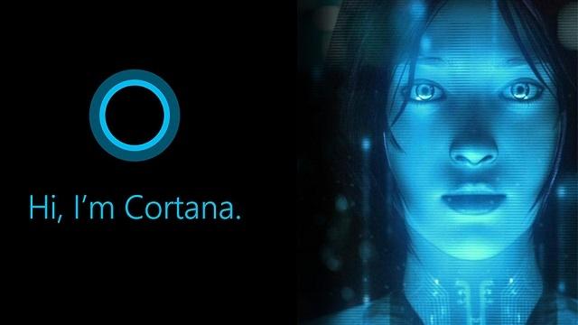 Cortana, Windows 10 İle PC'lere Giriş Yapacak