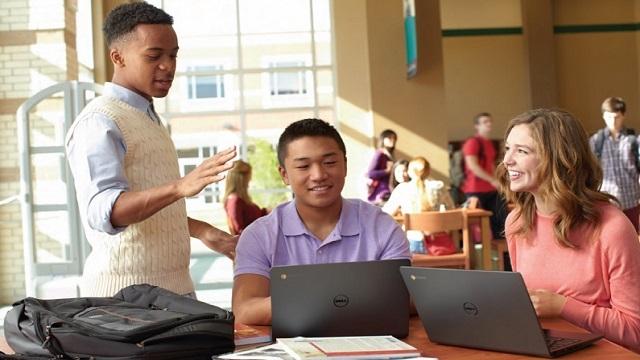 Dell, Chrome OS'lu İlk Dizüstü Bilgisayarı Chromebook 11'i Duyurdu