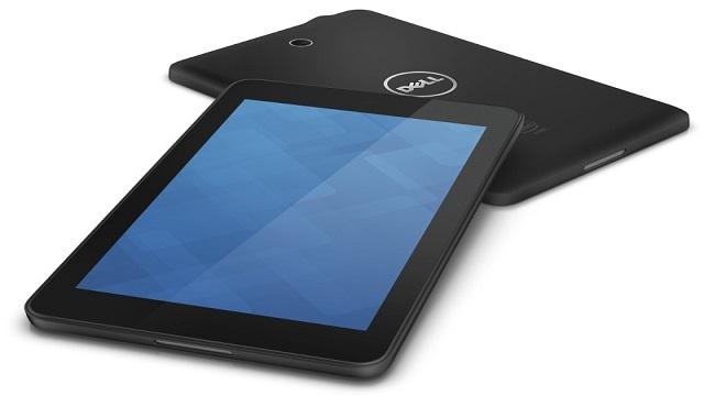 Dell'in Yeni Giriş Seviyesi Tabletleri Venue 7 ve 8 Satışta
