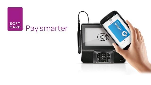 Softcard İle Dokunarak Ödeme Sistemi Windows Phone'a Taşınıyor