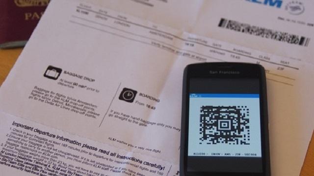 E-Bilet Uygulaması Devrede