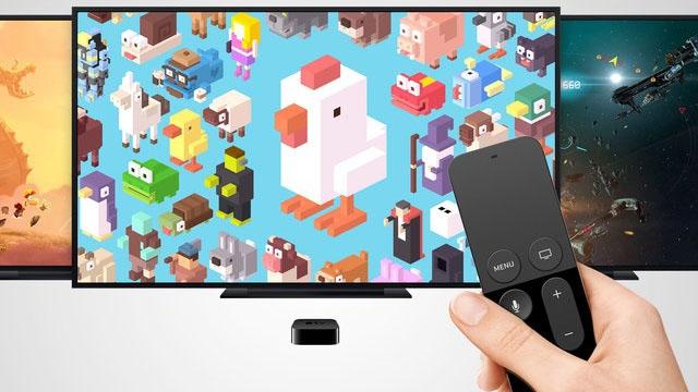 Kesinlikle Oynamanız Gereken Apple TV Uyumlu Oyunlar