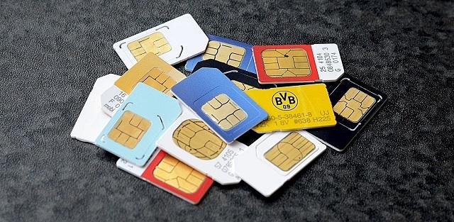 Eski SIM Kart Kullanıcıları Tehlikede!