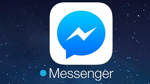 Facebook Messenger'a 3D Touch Desteği Geldi