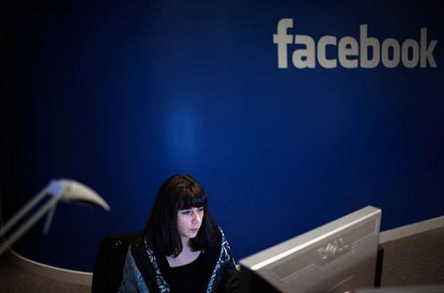 Facebook'a Reklam Verenlerin Sayısı 1 Milyonu Geçti