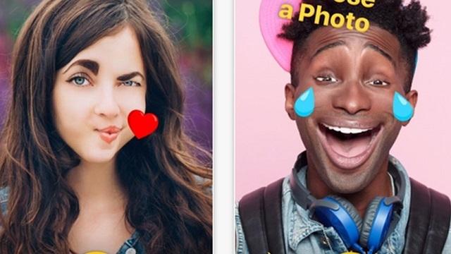 FaceTune Memoji ile Yüzler Emoji'ye Dönüşüyor