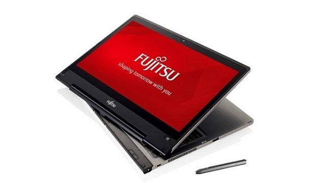 Fujitsu'dan 2'si 1 Arada Ultrabook: Lifebook T904