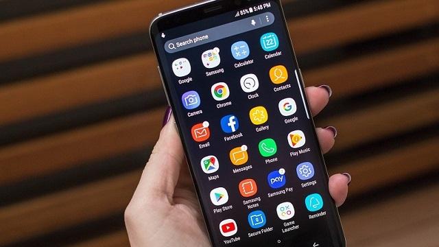 Samsung Galaxy S8 Plus Özellikleri, Fiyatı ve Çıkış Tarihi Açıklandı