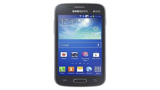 Samsung, Galaxy Ace 3'ü Duyurdu