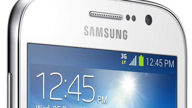 Samsung Galaxy Grand Neo Resmen Duyuruldu