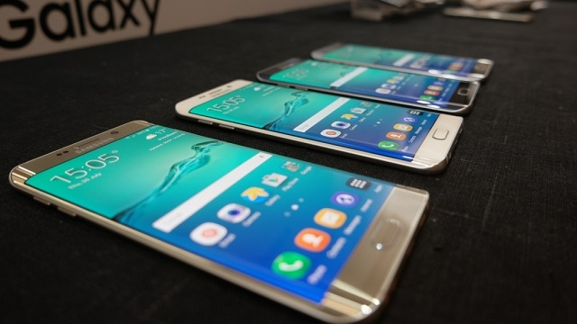 Samsung Galaxy Note 5 ve Galaxy S6 Edge Plus Tanıtıldı. İşte Detaylar!