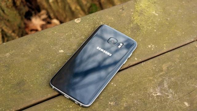 Samsung Galaxy Note 7'de Şifremiz Gözümüz Olacak