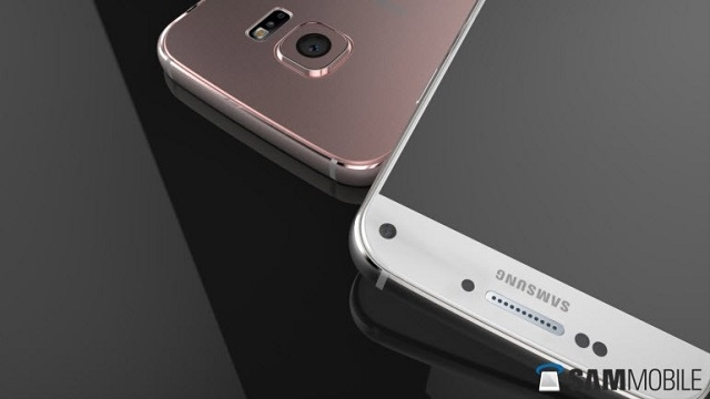 Samsung Galaxy S7 ve S7 Plus Kılıfları Gün Yüzüne Çıktı