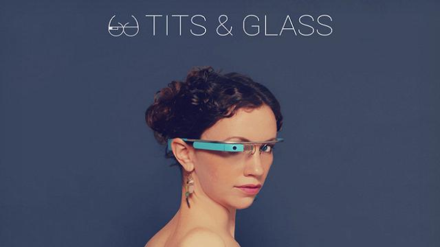 Google Glass'ta Müstehcen İçeriğe Yer Yok