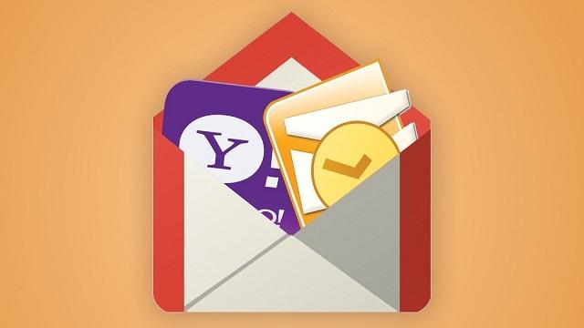 Gmail Android Uygulamasında Outlook Hesabı Nasıl Eklenir?
