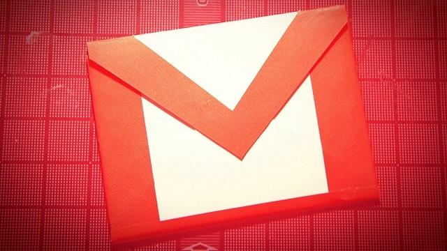 Gmail Kırmızı Kilit Simgesi Kafaları Karıştırdı