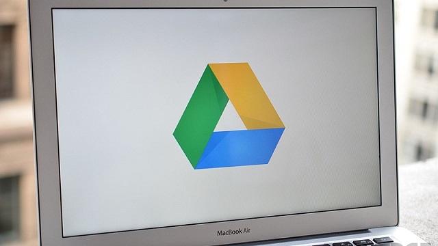Google Drive Paylaş Menüsüne Ek Güvenlik Seçeneği Geldi
