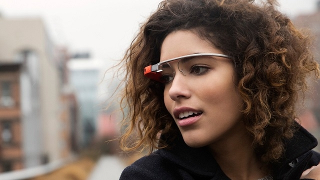 Google Glass Web Tarayıcısına Kavuştu