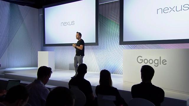 Google Nexus 2015 Etkinliğinde Hangi Cihaz ve Ürünler Tanıtıldı?