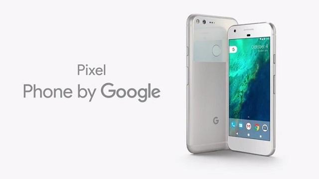 Google Pixel XL Özellikleri, Fiyatı ve Çıkış Tarihi