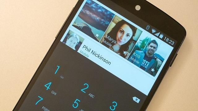 Google+ Profil Fotoğrafları Telefon Numaralarına Bağlanacak