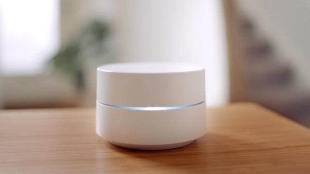 Google WiFi ile Kablosuz Ağ Sinyal Sorunu Çözülüyor