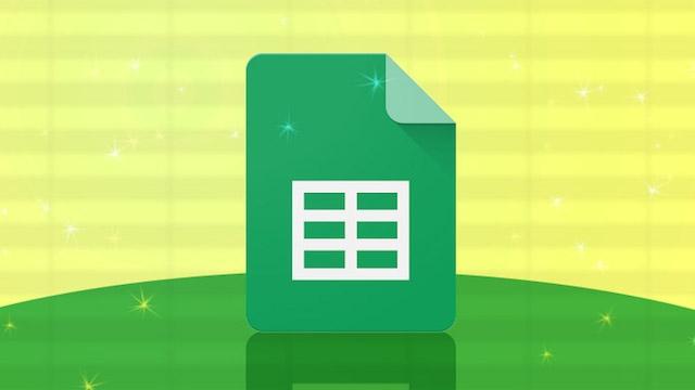 Google E-Tablolarla Not Hesaplama Nasıl Yapılır?