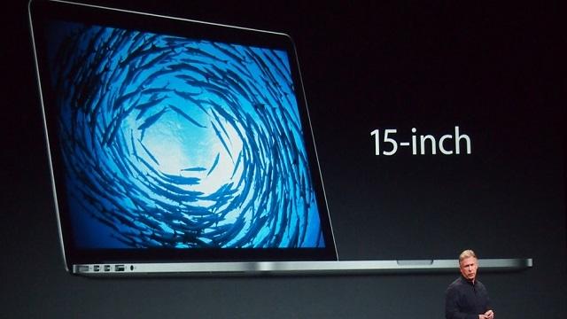 Apple, Haswell İşlemcili Yeni MacBook Pro Modellerini Tanıttı
