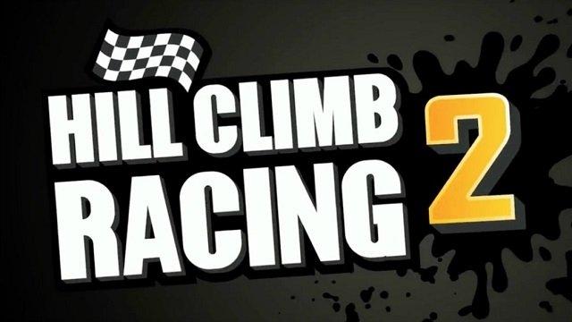 Beklenen Yarış Oyunu Hill Climb Racing 2 Çıktı!